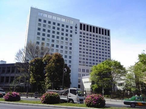 HỌC VIỆN TOKYO SANRITSU