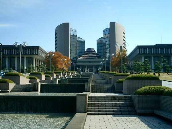 Giới thiệu về học viện Công nghệ Tokyo tại Nhật Bản