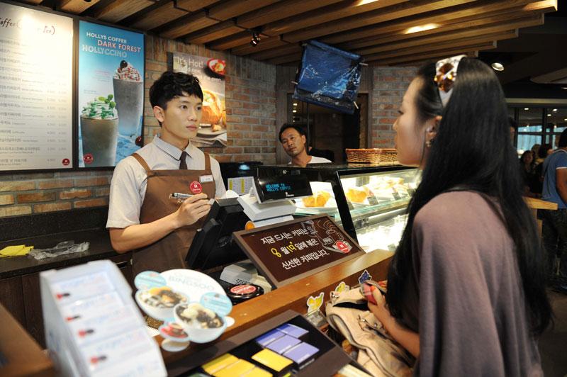 Các bí quyết để tìm việc làm thêm nhanh ở Hàn Quốc