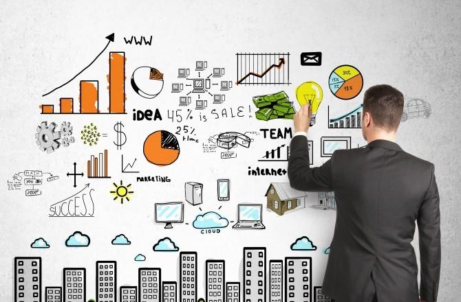 Marketing – ngành học lương trên 82 triệu tại Nhật