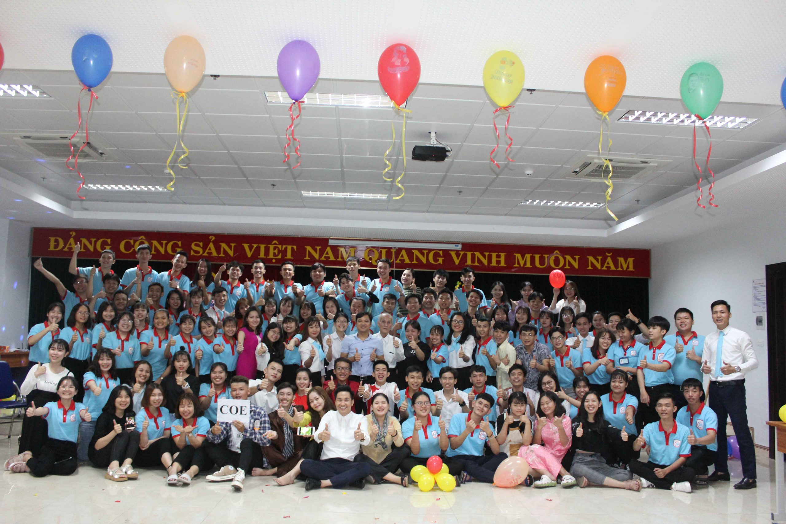 Tất niên Tín Phát Hồ Chí Minh 24/01/2020
