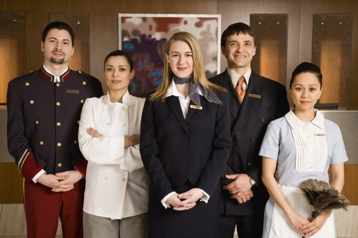 Nhật Bản – Cái nôi phong cách quản trị khách sạn chuẩn mực