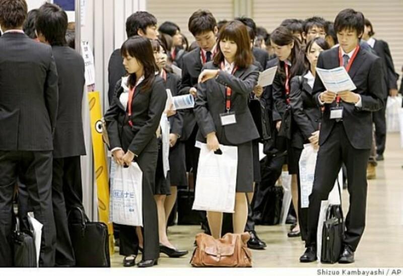 Luyện tập kỹ năng phỏng vấn xin việc ở Nhật Bản