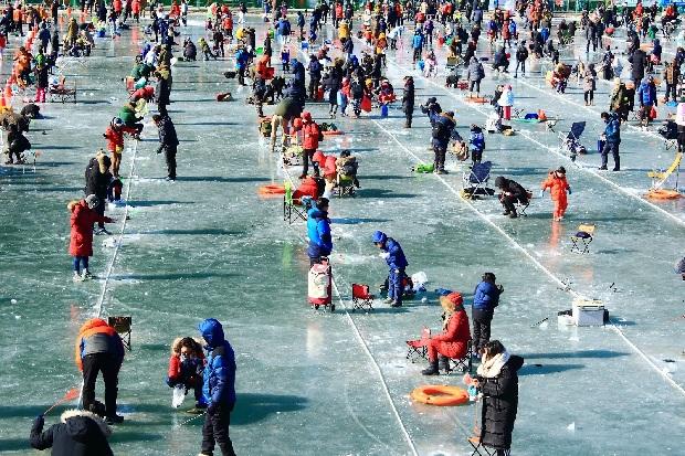 10 sự kiện HOT nhất khi tới thăm Hàn Quốc vào tháng 2/2020