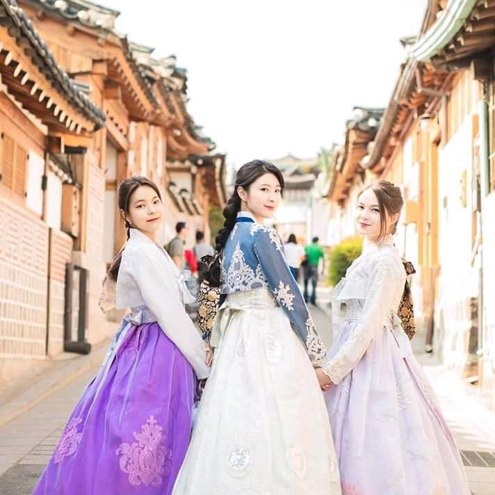 Những ngôi làng cổ đẹp nhất Hàn Quốc