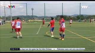 GIẢI BÓNG ĐÁ FAVIJA TOKAI CUP 2019
