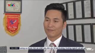 [VTV1] – VÒNG CHUNG KẾT GIẢI BÓNG ĐÁ FAVIJA KANTO CUP 2019