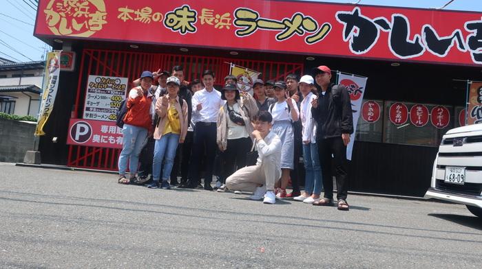 Cái nhìn khách quan về cuộc sống Du học sinh Nhật Bản