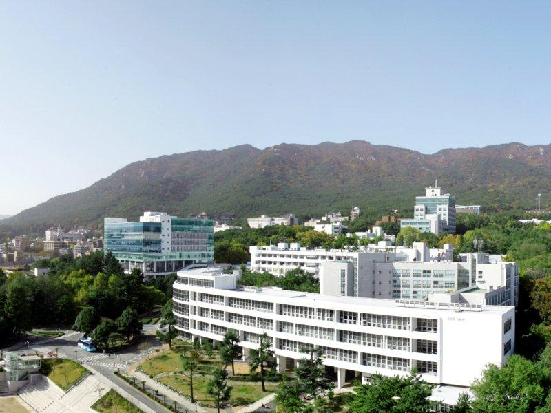 Giới thiệu Trường đại học quốc gia Pusan – PNU
