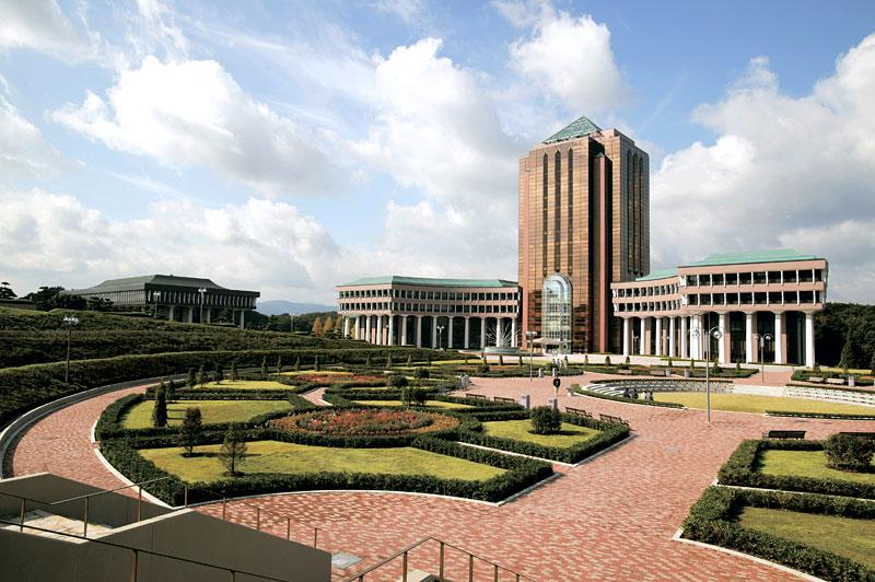 Giới thiệu thông tin chung về trường Đại học Nihon