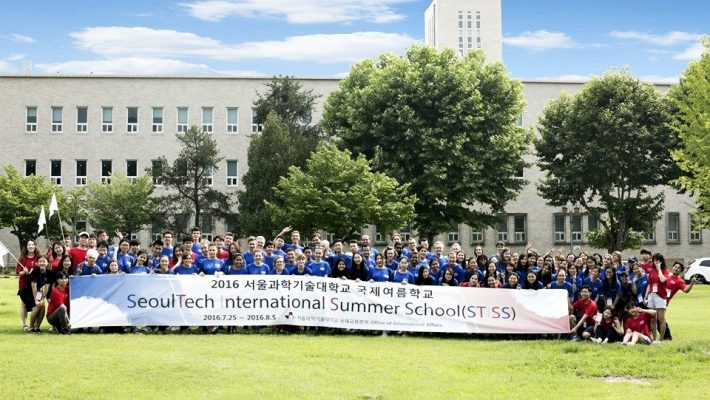 Đại học Khoa học và Công nghệ quốc gia Seoul – SeoulTech