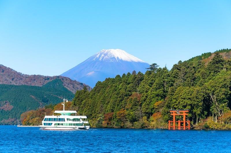 Nhật Bản – đất nước được gọi với nhiều cái tên ấn tượng