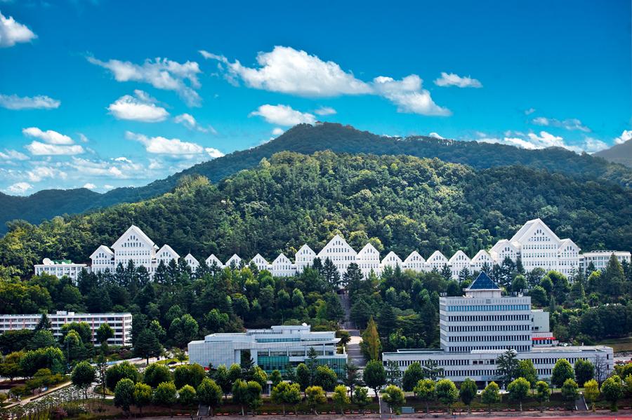 Trường đại học Chosun ở Hàn Quốc