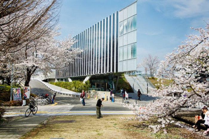 Viện công nghệ Tokyo – niềm mơ ước của nhiều học sinh yêu công nghệ