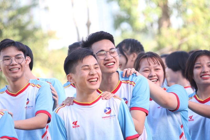 Teambuilding Tín Phát