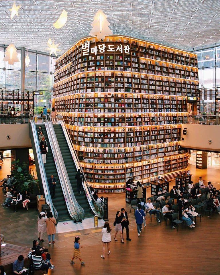 Có gì tuyệt vời trong hành trình du học Hàn Quốc