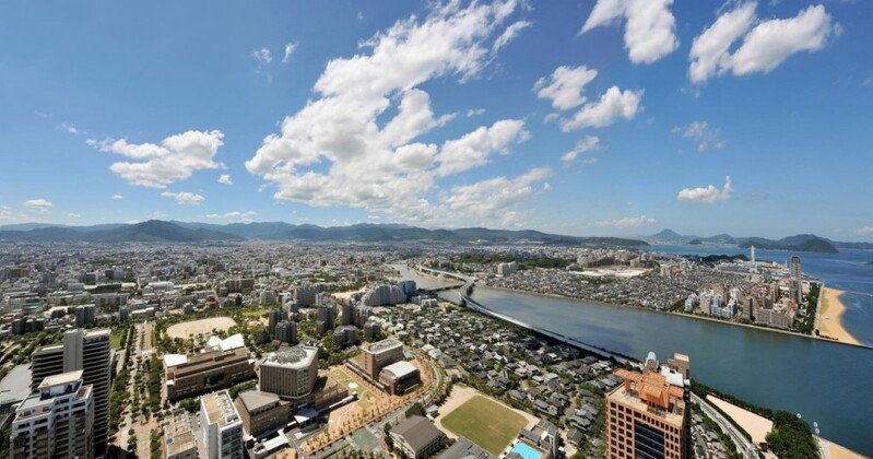 Thành phố Fukuoka – thiên đường lý tưởng để học tập và sinh sống