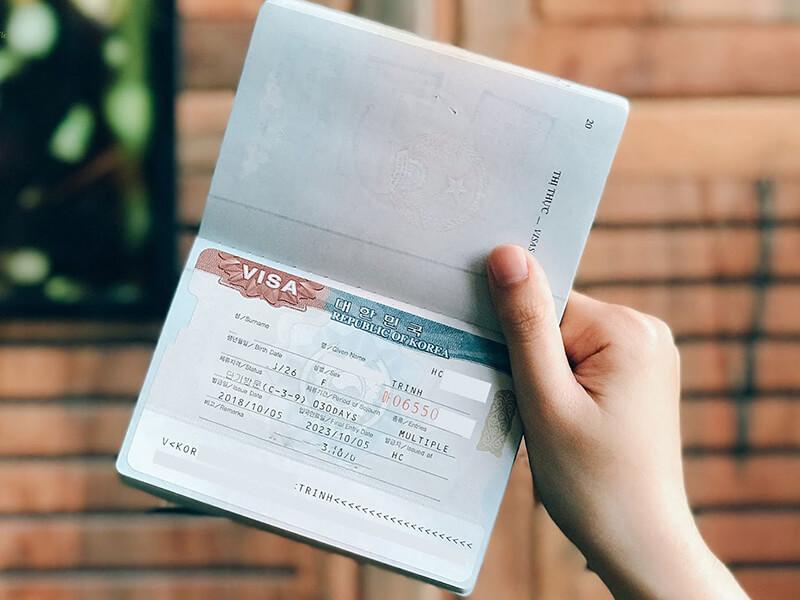 Làm thế nào để xin được visa du học Hàn Quốc thành công?