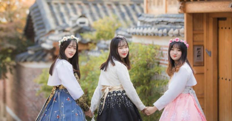 Nếu được chọn lại, bạn vẫn chọn Hàn Quốc để đi du học chứ?