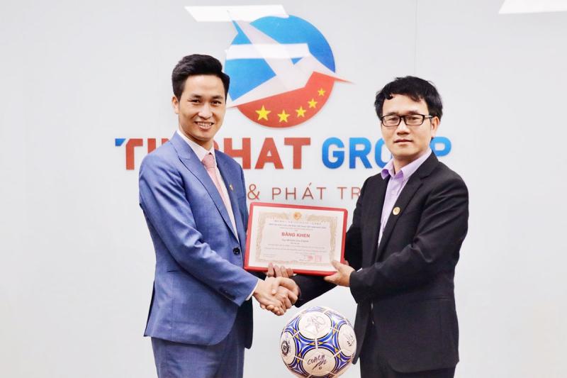 TinphatGroup – Công ty được cấp phép đưa người lao động đi làm việc tại nước ngoài