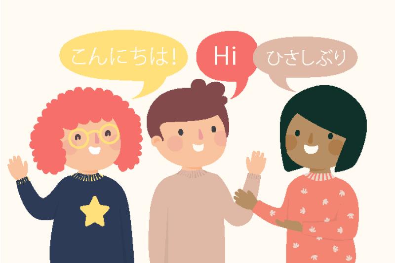 Những mẫu câu làm quen, giao tiếp dễ dàng với người Nhật Bản