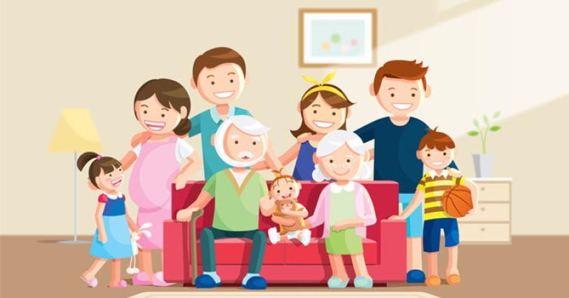 Trải nghiệm cuộc sống tự lập mới biết quý trọng gia đình nhường nào